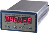 Anzeiger mit Ethernet-Terminal durch Modbus TCP (GM8802-M) wiegen