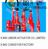 Linear-Verstellgerät Eelectric Ausdrücker-Rod-Hydrozylinder