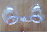 240度のパソコンカバーが付いているLEDの球根のプラスチック円形のランプのかさ
