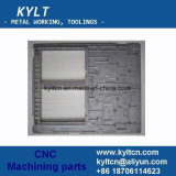 Точность CNC подвергая механической обработке с нержавеющей сталью