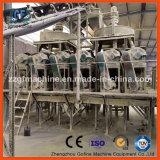 販売のための化学肥料の生産ライン