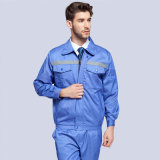 100%Cotton WorkwearかEngineering Working Uniform