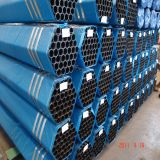 Do sistema de extinção de incêndios preto da proteção de incêndio de UL/FM ASTM A135 Sch10 tubulações de aço