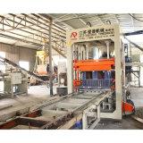 Máquina de fabricación de ladrillo completamente automática de Qt10-15 Conrete
