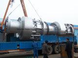 5 tonnes fondant le cubilot