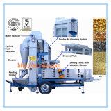 ゴマの洗剤の/Quinoa Chiaの大豆のココア豆のシードのクリーニング機械