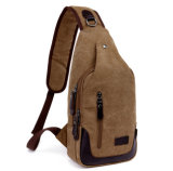Sling Bag Canvas qualità unisex alta