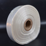 Roulis de film de rétrécissement de polyoléfine de pli central Chine