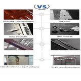Neue Auslegung-gute Qualitätskaltgewalzte Stahlsicherheits-Metalleisen-Tür von China