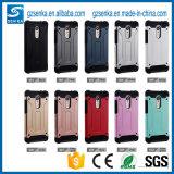 2 Geval van de Schok van kleuren het Anti voor Nota 4 van Xiaomi Redmi