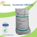 ゴム製加速装置CBS/CZの粉または粒状
