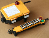 16 Bewegungs-Radio Remote-Controller für elektrischen Hebevorrichtung-Kran