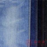 Ткань джинсовой ткани Qm3702A-2 для одежды