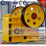 De gouden Apparatuur van de Verwerking van het Erts, de Hoge Efficiënte Maalmachine van de Kaak van de Prijs van de Fabriek, de Verpletterende Machine van de Steen met Dieselmotor