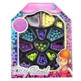 Modo Jewelry Education Plastic DIY Bead per Girl (10208517)