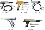 Electrostatic Powder Coating Gun (WX)の高圧Module