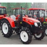 Yto 60HP 4WD Wheeled Tractor