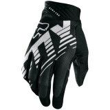 Motocross спортов черной новой конструкции вездеходный участвуя в гонке перчатка (MAG65)