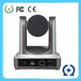 câmera da videoconferência da câmera do registrador da leitura de 1080P60/30 USB2.0 PTZ