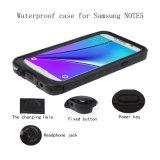 中国のSamsung Note5のための卸し売り低価格の電話箱