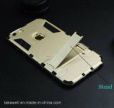 Случай крышки сотового телефона Se 5s iPhone 5 аргументы за панцыря человека утюга OEM оптового мобильного телефона Китая вспомогательный