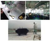 Активированный уголь сота для для удаления газовой горелки H2s