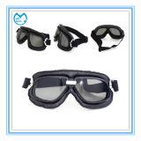 De gekleurde Beschermende brillen van de Veiligheid ATV van de Motocross voor het Berijden van de Fiets van het Vuil