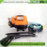 Máquina da limpeza da lama para o uso Home