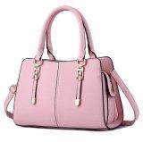 Vier Farben PU-Frauen-Handtaschen