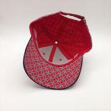 印刷サンドイッチカスタム野球帽(ACEW143)