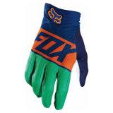 Померанцовая популярная вездеходная перчатка для участвовать в гонке мотоцикла (MAG74)