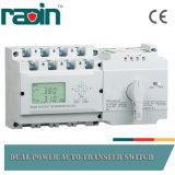 переключатель переноса 300A 2p/3p/4p автоматический (RDS3-630C)