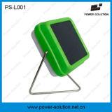 실내 태양 점화를 위한 휴대용 LED 태양 테이블 독서용 램프