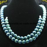 نمو [كستثم جولري] مختلفة زاهية خرزة نساء تورمالين حجارة مجوهرات