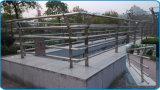 Edelstahl Pipe für Guardrail