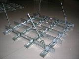 De Nagel van het Metaal van de Details van de Staaf van het Plafond T van het Systeem van het Plafond van de kiel
