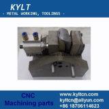 Plastik-POM (Derlin) /Teflon/Nylon/PMMA (Acryl) /Pei (Ultem) CNC-maschinell bearbeitenprototyp
