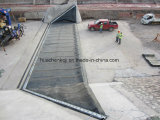De milieu Dam van het Water van de Verfraaiing Rubber