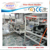 Machines de production de pipe d'UPVC
