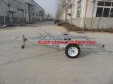 الصين غلفن درّاجة ناريّة مقطورة [تر0601]