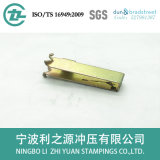 Metallhalter für das Metall, das Teile stempelt
