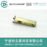 Metall, welches die Teile gut verkaufen über der Welt stempelt