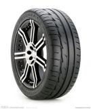 Hochwertig aller Stahlradialpersonenkraftwagen-Reifen P225/75r15