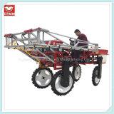 Selbstangetriebener hoher Abstand-landwirtschaftlicher Sprüher mit Dieselmotor 28HP