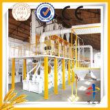 macchinario del mulino da grano 10-50tpd con il prezzo competitivo