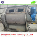 3m3 Doppel-Shaft Dry Mortar Mixer