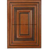 Festes Holz-Küche-Schranktür mit Tür-Sets