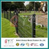 高品質868の二重金網の塀/Trellis及びゲートの二重金網の塀