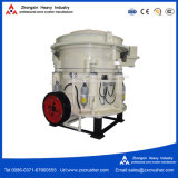 Cone Crusher Plants에 있는 유압 Cone Crusher Advantage