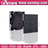 640X640 10mm Standard Outdoor Rental LED Display
